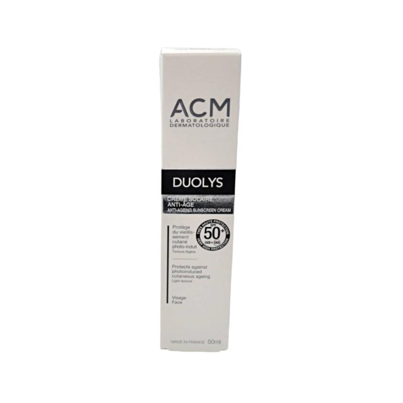 ACM Panamá - Productos Dermatológicos
